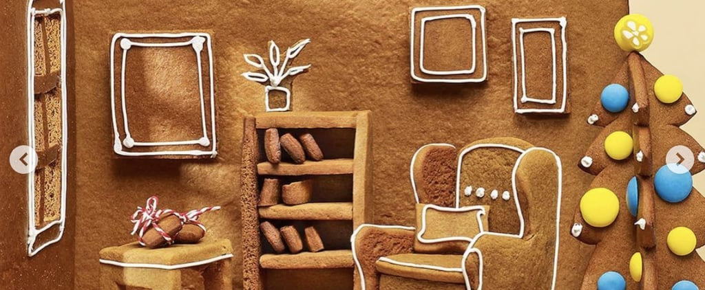 How to Download the Free Ikea Furniture Gingerbread Stencils
