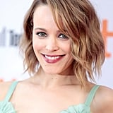 Shape-Shifting Bob as Seen on Rachel McAdams