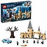Hogwarts Whomping Willow Lego Set