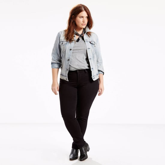 Best Brands For Plus-Size Jeans