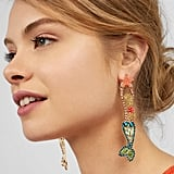 BaubleBar Ariel Drop Earrings