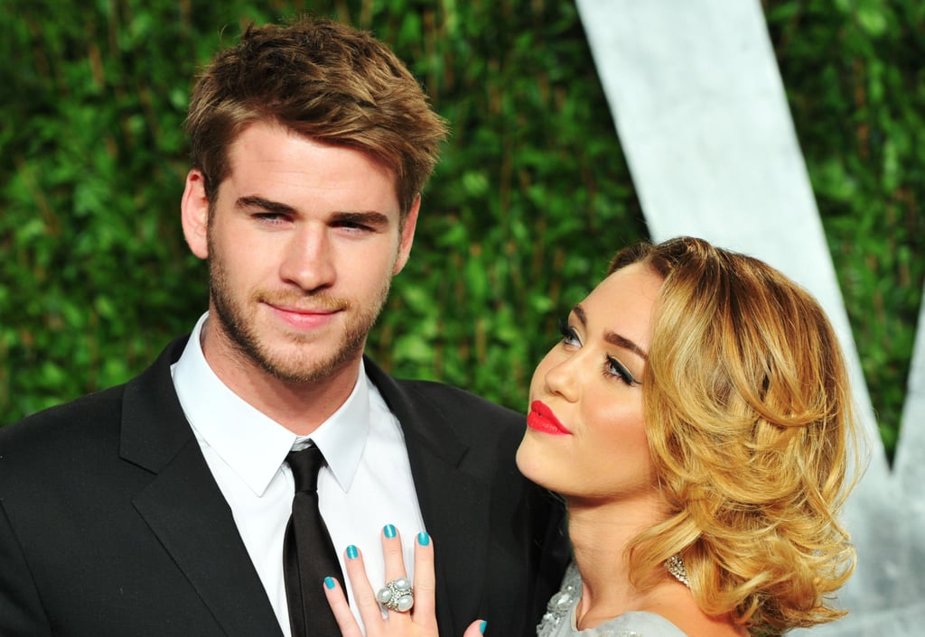 Miley Cyrus's Possible Wedding Dress Is as Boho as They Come
