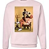 Fresh Prince and Geoffrey Butler Retro Sweatshirt