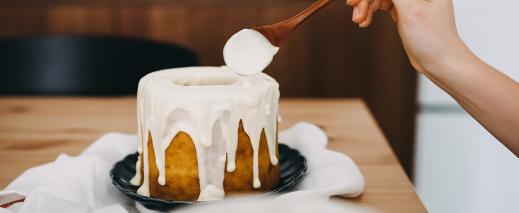 Most-Searched Cake Recipes During Coronavirus