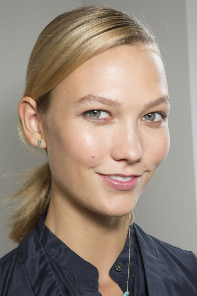 Beauty Tips From Fashion Week Models