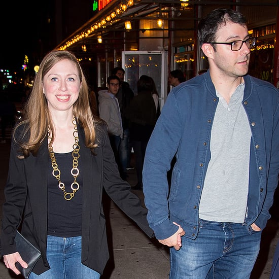 Celebrity Triple Threat! The Damons, Clintons & Krasinski-Blunts Head to Dinner at Same New York Restaurant