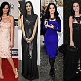 Katy Perry has been going through a mature style streak lately. Do you like it?