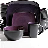 Gibson Home Soho Lounge 16-Piece Dinnerware Set