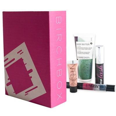 Birchbox Offers High-End Beauty Samples Delivery Each Month