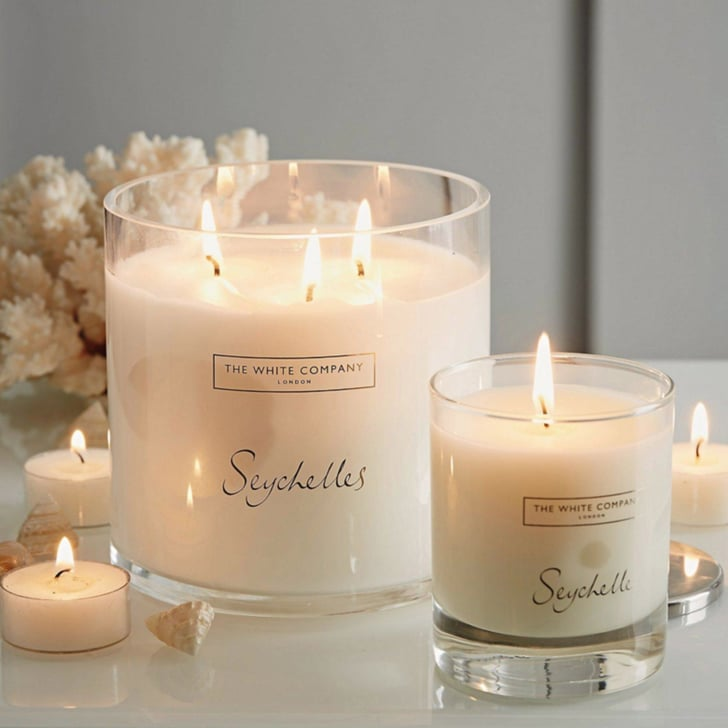 Bring The Smell Of The Beach Indoors Best Luxury Scented