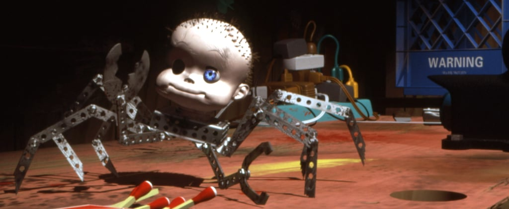15 Scary Moments From Kids Movies