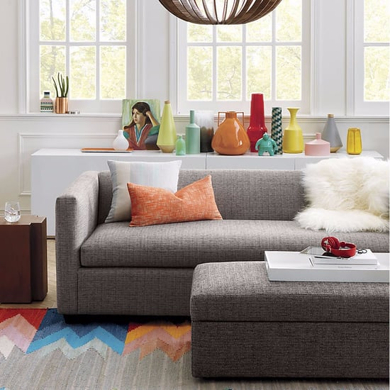 Small Space Living Products From CB2