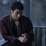 Chance Perdomo as Ambrose Spellman