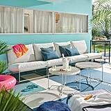 Havsten 4-Seat Sofa