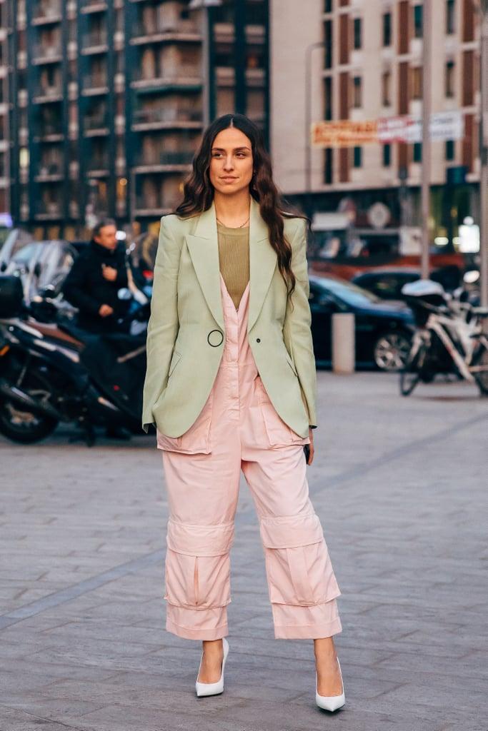 Milan Fashion Week Fall 2019