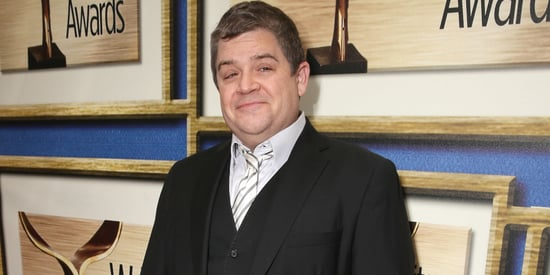 Patton Oswalt Gets Candid About Coping With Wife's Death On 'Conan'