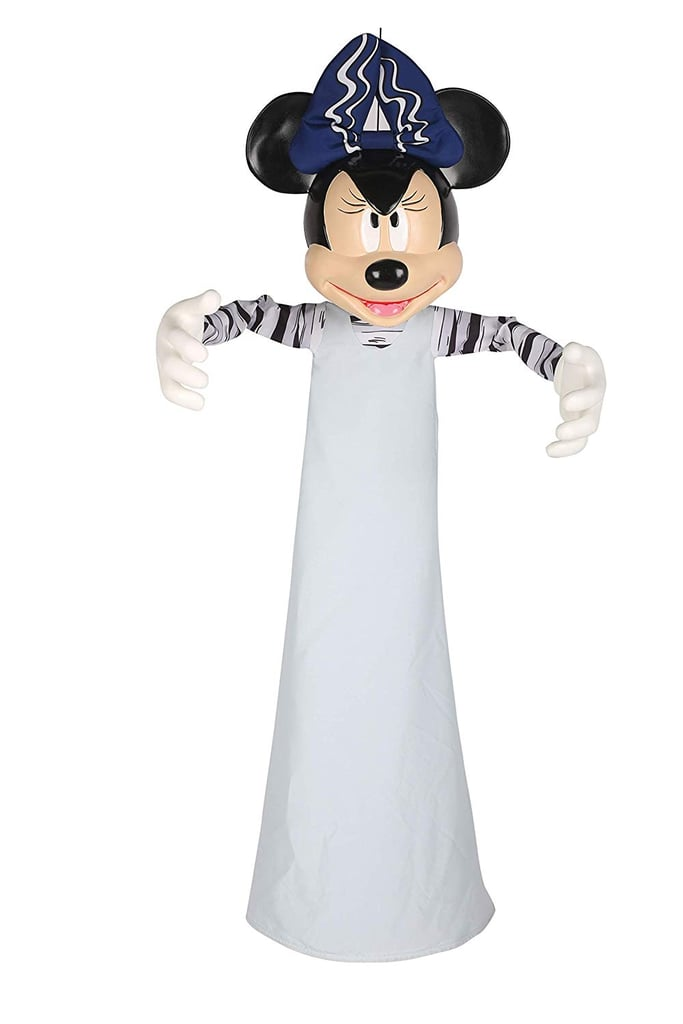 Disney Minnie Mouse Full Size Posable Hanging Character Decoration