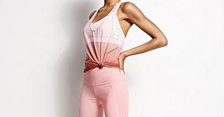 Um, Victoria's Secret Activewear Is Freaking Cute  — Shop It All Now