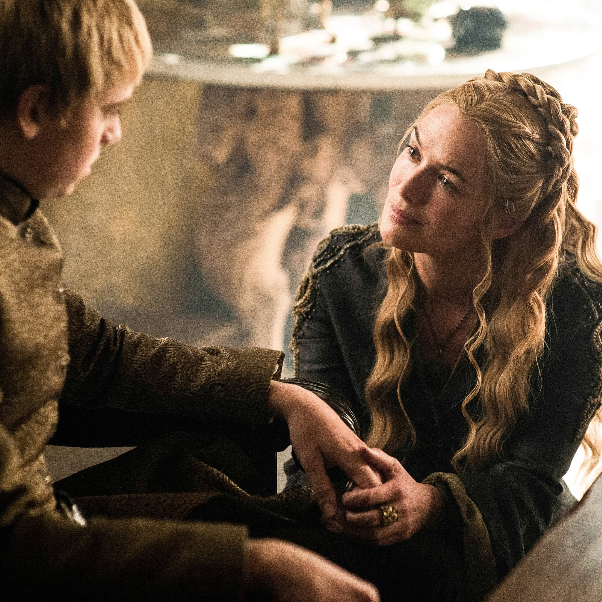 How Did Cersei's Children Die on Game of Thrones? | POPSUGAR Entertainment