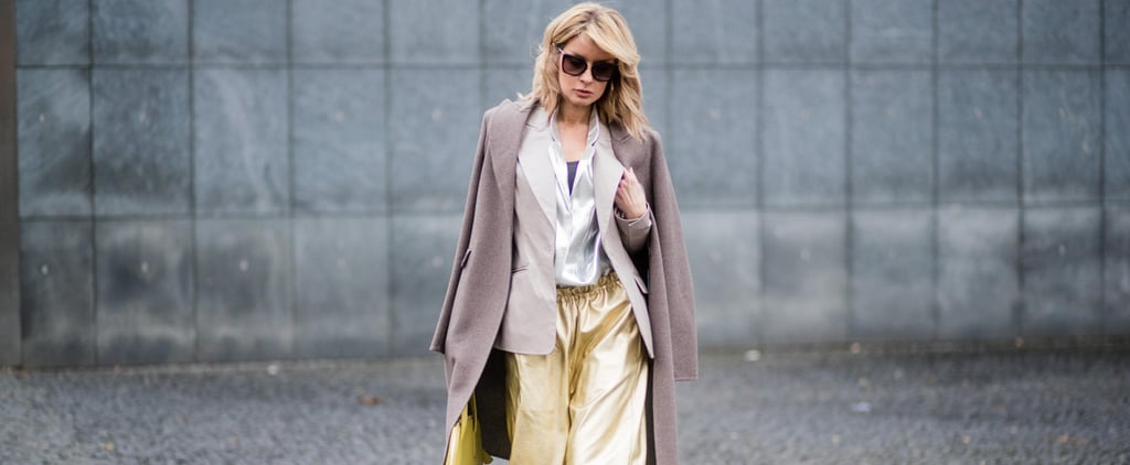 25 Fashion Rules to Break Today — If You Dare