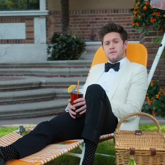 "Watch Niall Horan's Quirky Music Video For ""No Judgement"""
