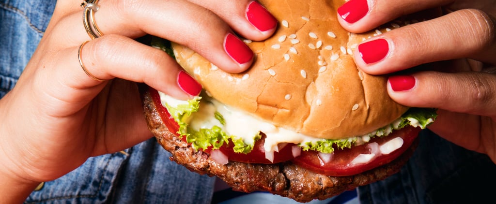 """Get Excited! The """"Bleeding"""" Vegan Burger Is Likely Coming to a Restaurant Near You"""