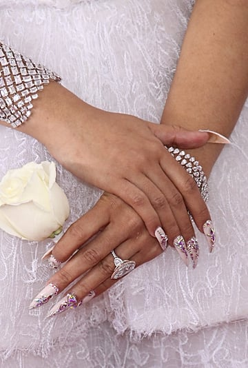 What Are Acrylic Nails?
