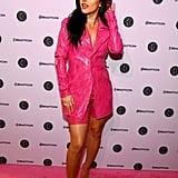 Becky G at the 2019 Beautycon Festival New York