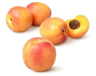 Apricot Tart Recipe 2009-07-21 14:37:00