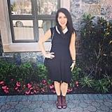 Christina Heiser, 29, Beauty Editor and Freelance Writer in Astoria, New York