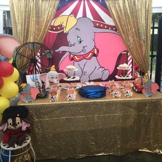 Best Birthday Party Themes For Kids 2019 Popsugar Family
