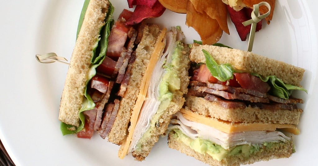 5 Clean and Easy Sandwich Combinations That Keep You Feeling Full Longer