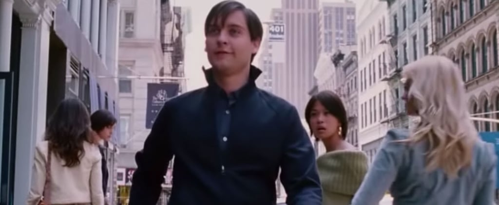"This Scene From Spider-Man 3 With ""Realistic"" Audio Will Make You Violently Uncomfortable"