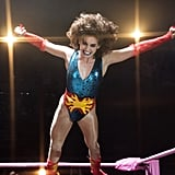 Ruth AKA Zoya the Destroya From GLOW