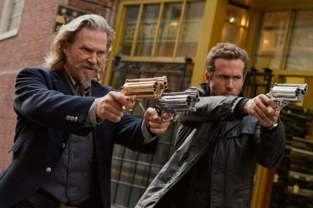 R.I.P.D.  Who's starring: Ryan Reynolds and Jeff Bridges Why we're interested: It'll be nice to see Reynolds show off his comic chops again, this time in a buddy-cop comedy about two partners who hunt down dead bad guys.  When it opens: July 19 Watch the trailer for R.I.P.D.
