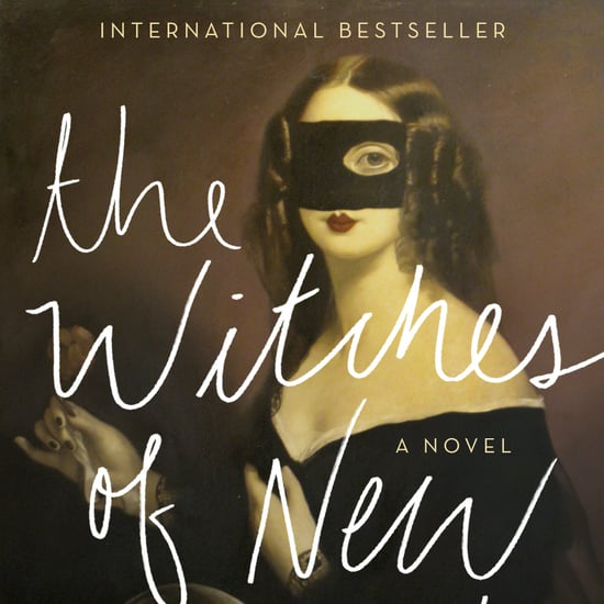 Novels With Witches
