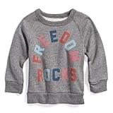 Wear This: Peek Sweatshirt