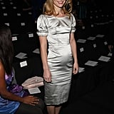 Fashion Week Calvin Klein, Zac Posen, Christian Siriano