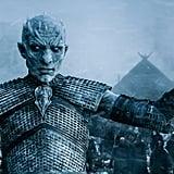 Richard Brake as The Night's King in Game of Thrones