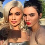 a25625e3 b8ad4dcb thumb Why People Are Fascinated By Kendall and Kylie Jenners Latest Selfie