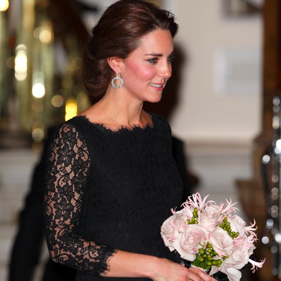 Kate Middleton Maid of Honor Style