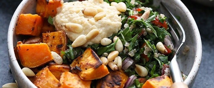Veganuary Meal Ideas