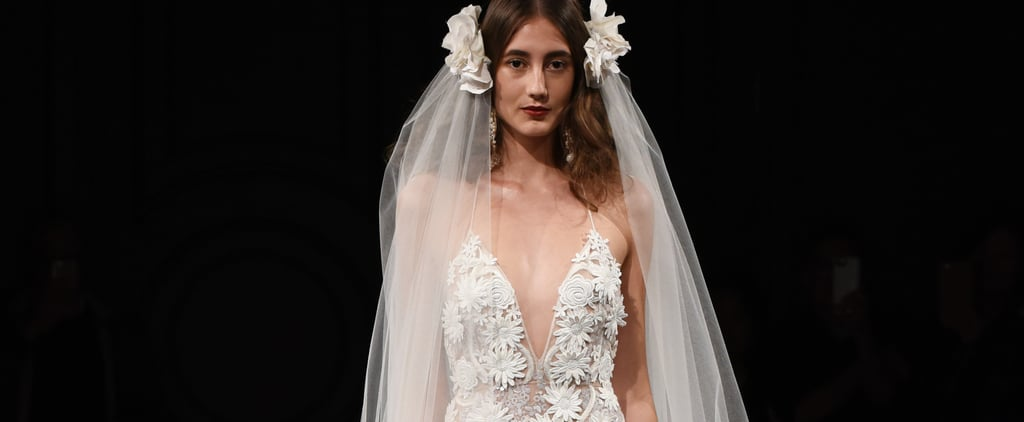 The 88 Most Beautiful Wedding Dresses From Bridal Fashion Week