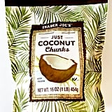 Just Coconut Chunks