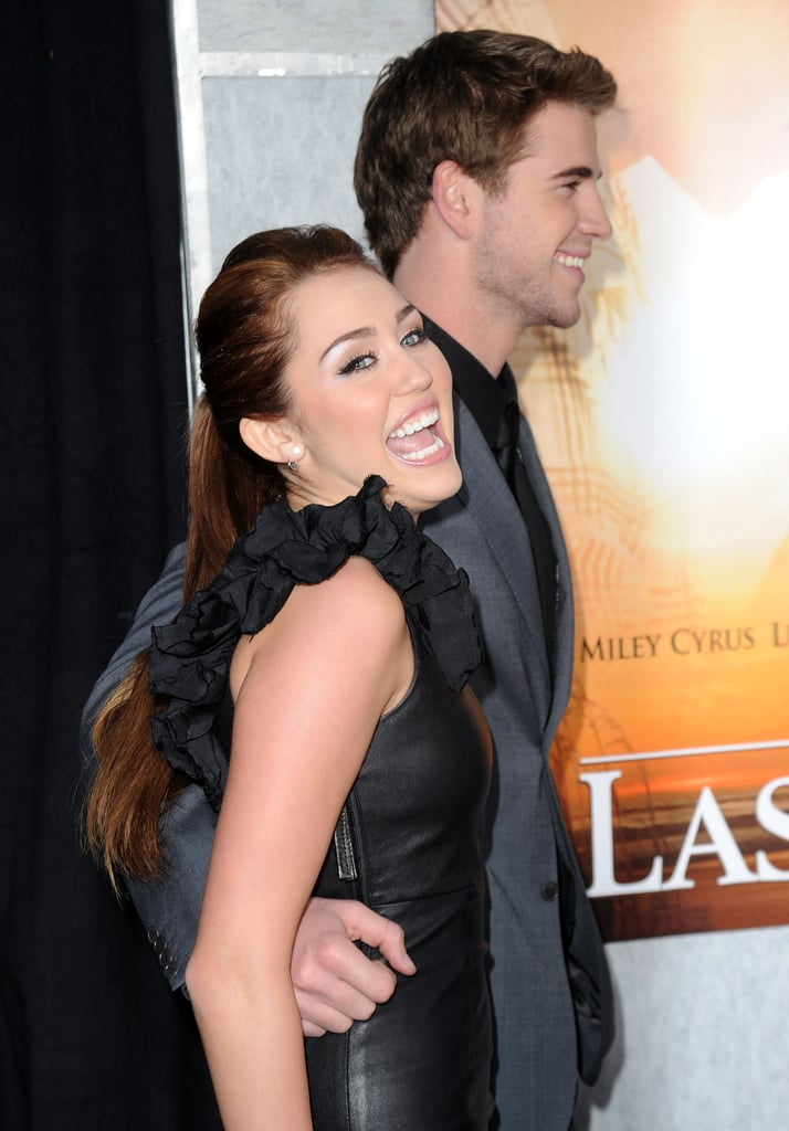 2010 The Last Song Premiere