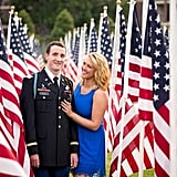 Military Engagement Pictures
