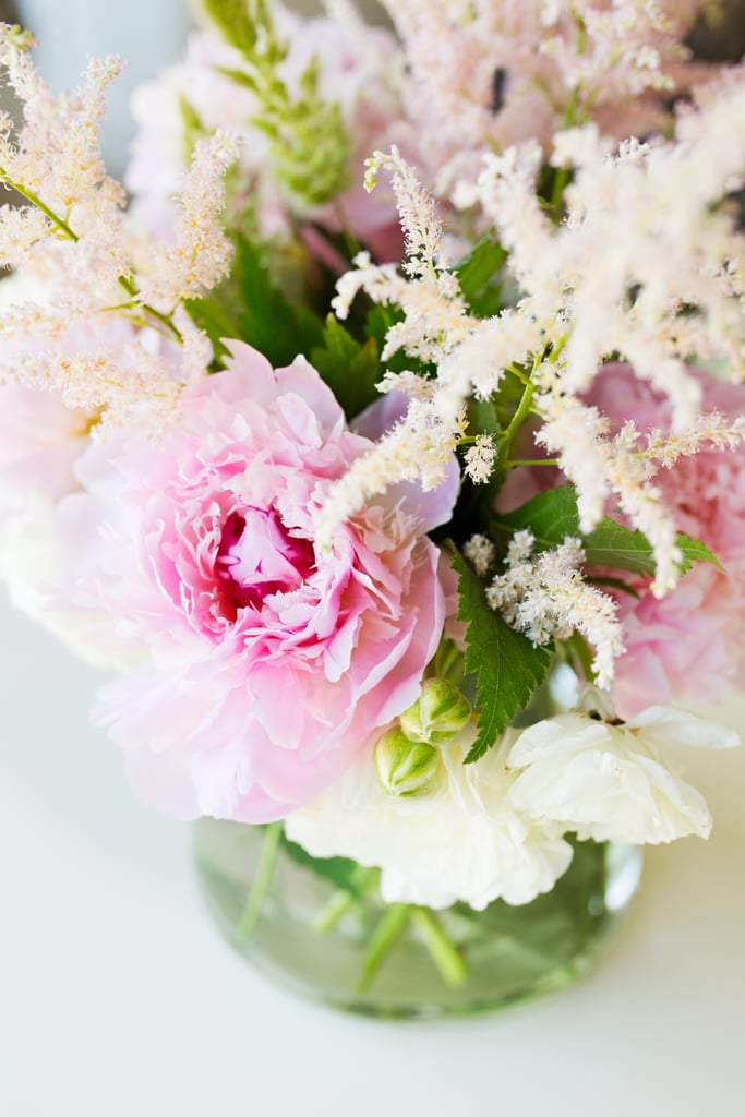 Freshen Up Flowers