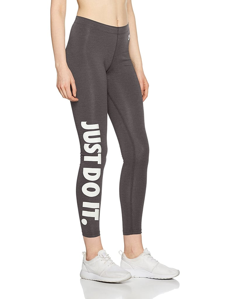 fce51edff4 Nike Sportswear Leg-A-See Tight | Best Leggings on Amazon | POPSUGAR ...