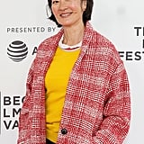 Rosalind Chao as Mulan's Mom