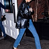 How to Wear Jeans: Kendall Jenner